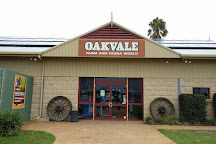 Oakvale Farm and Fauna World, Williamtown, Australia