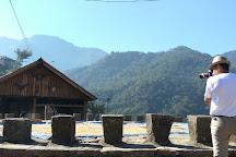 Khonoma Village, Kohima, India