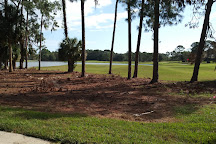 Timacuan Golf Club, Lake Mary, United States