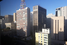 Maksoud Plaza Theater, Sao Paulo, Brazil