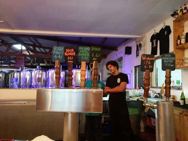 West Indies Beer Company