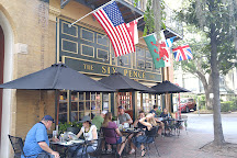 Chippewa Square, Savannah, United States