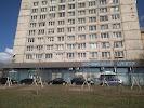 ОРБИС, сервисный центр, Октябрьская набережная на фото Санкт-Петербурга