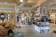 Crompton Collective, Worcester, United States