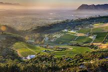 Constantia Glen Winery, Constantia, South Africa