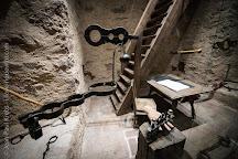 Musee de la Tour des Voleurs, Riquewihr, France