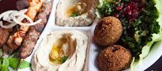 Al-Inaab Lebanese Kitchen islamabad