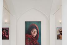 Steve House, Kashan, Iran