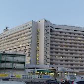 Автобусная станция   Ospedale Maggiore