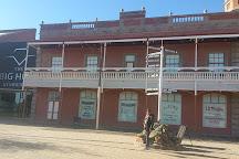 Kimberley Mine Museum, Kimberley, South Africa