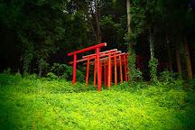 Iya Shrine, Matsue, Japan
