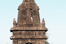 Somaja Devi Temple, Raigad, India