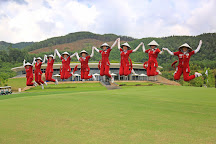 Ba Na Hills Golf Club, Da Nang, Vietnam