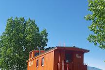 Hanna Visitor Information Centre, Hanna, Canada