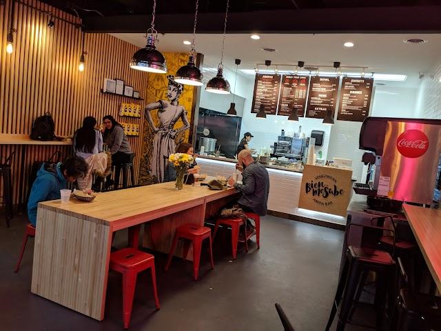 BienMeSabe Venezuelan Cafe & Restaurant