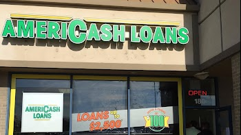 AmeriCash Loans Payday Loans Picture