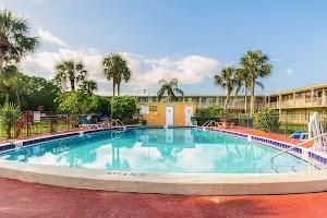 Vero Beach Florida Map.Motel 6 Vero Beach Fl Map Florida Mapcarta