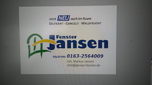 Fenster Jansen