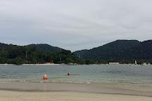 Pulau Giam, Pangkor, Malaysia