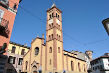 Sinagoga di Vercelli, Vercelli, Italy