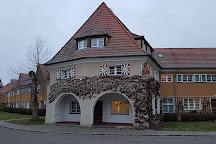 Piesteritzer Werkssiedlung, Wittenberg, Germany
