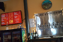 Mirror Image Brewing Company, Frederick, United States
