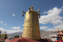 Jokhang Temple, Lhasa, China