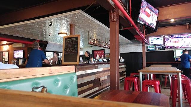 Cookies Lounge Bar