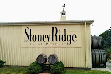 Stoney Ridge Estate Winery, Vineland, Canada