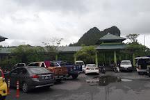 Kilim Karst Geoforest Park, Kuah, Malaysia