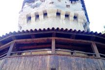 Turnul Dulgherilor, Sibiu, Romania