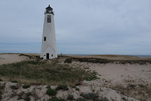 Great Point Light, Nantucket, United States