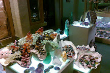 Mineral Shop, Florence, Italy