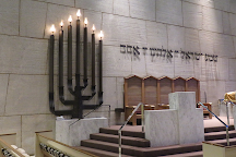 Chicago Loop Synagogue, Chicago, United States