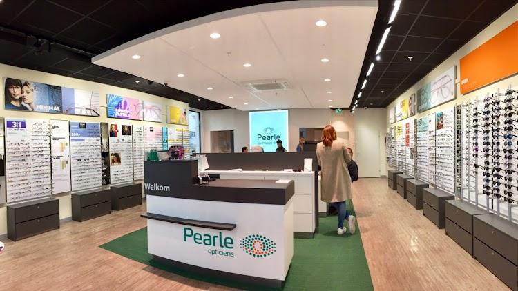 Pearle Opticiens Utrecht - Kanaleneiland Utrecht