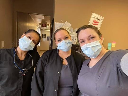 Dentist Nolensville TN