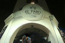 El Faro Lighthouse, Puerto Vallarta, Mexico