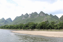 Li River, Guangxi, China