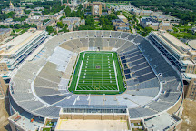 Notre Dame Stadium, South Bend, United States