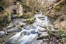 Rocky Valley, Tintagel, United Kingdom
