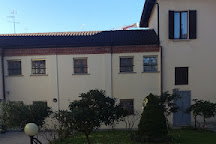 Chiesa di Santa Maria Assunta in Vigentino, Milan, Italy