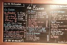Les Ecuries, Paris, France