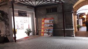 E&N Huamanga Tours (Oficina II) 0