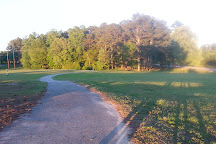 McCurry Park, Fayetteville, United States