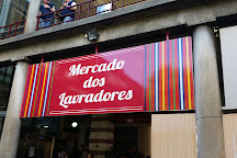 La Vie Funchal Shopping Center, Funchal, Portugal
