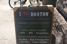 Urban AdvenTours, Boston, United States