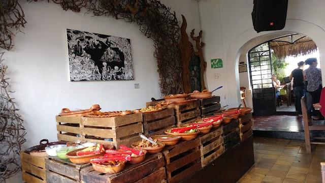 La Maga Cafe