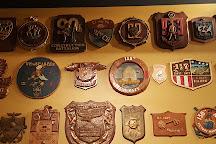 U.S. Navy Seabee Museum, Port Hueneme, United States