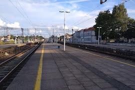 Станция  Elk