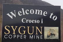 Sygun Copper Mine, Beddgelert, United Kingdom